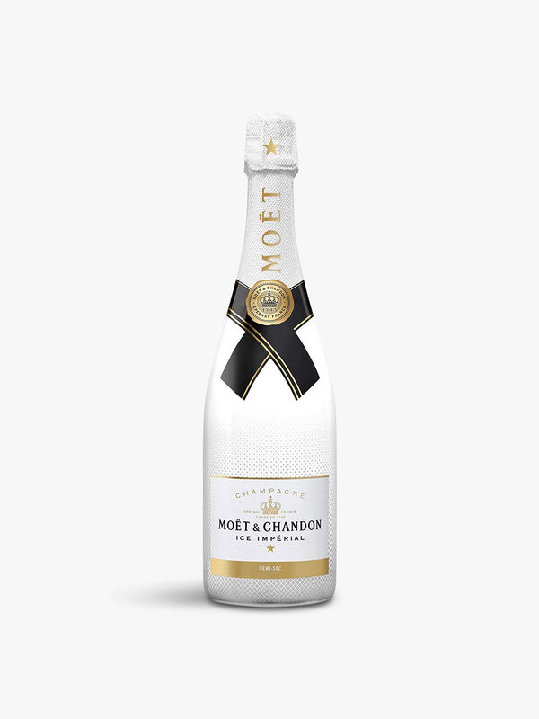 Ice Imperial Non Vintage Champagne 75cl