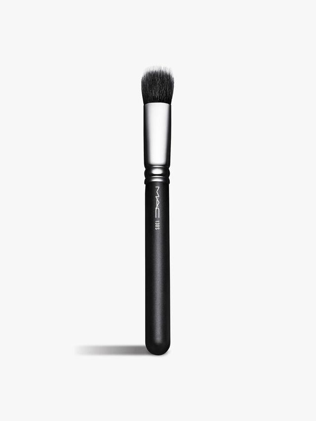 130S Short Duo Fibre Brush