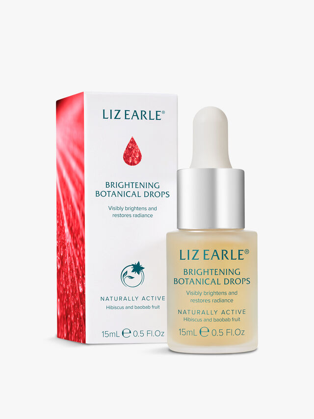 Brightening Botanical Drops Pipette 15ml