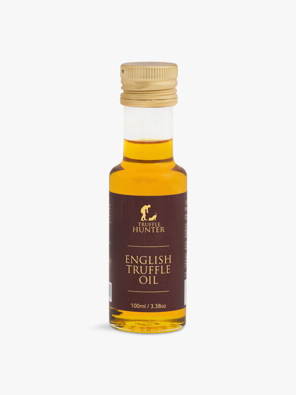 English Black Truffle Oil 100ml