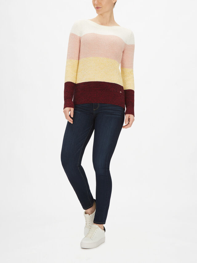 Salcombe Knit