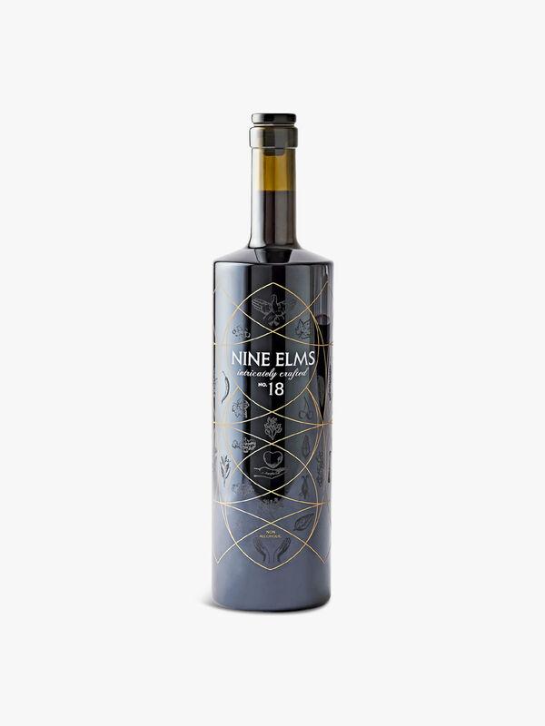 No.18 Non-Alcoholic Alternative To Wine