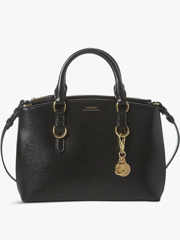 Bennington Mini Zip Satchel