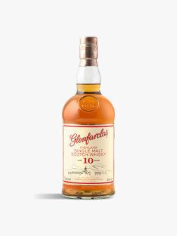 Glenfarclas 10yr Single Malt Whisky