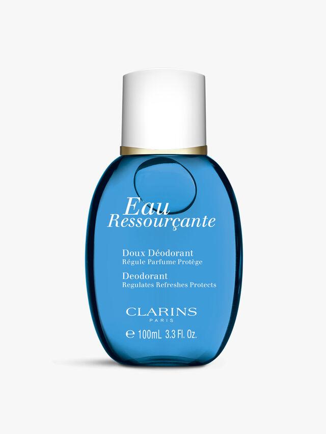 Eau Ressourçante Fragranced Gentle Deodorant