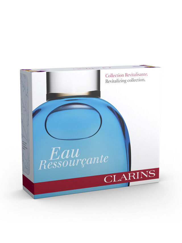Eau Ressourcante Gift Set
