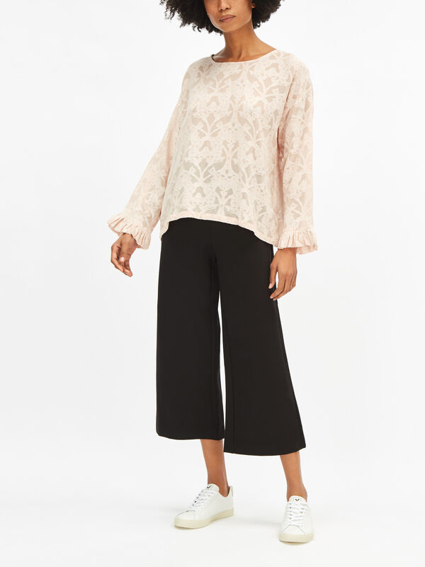 Belita Filigree Blouse