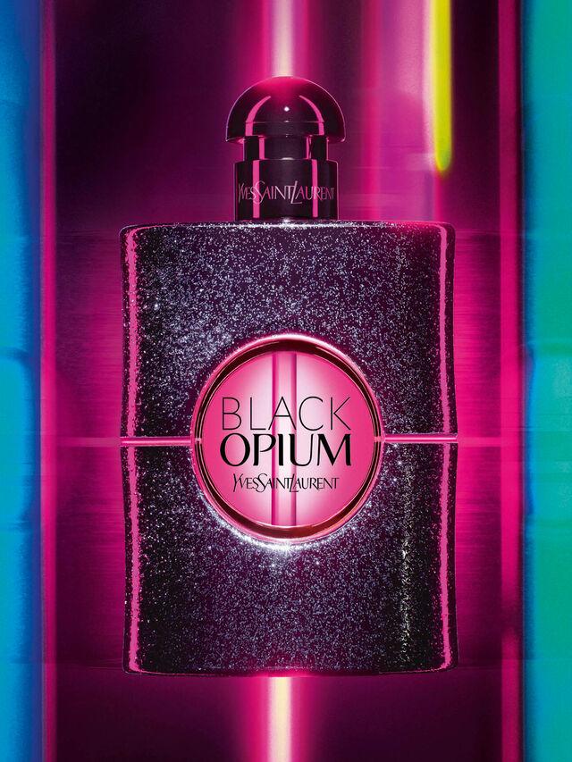 Black Opium Eau de Parfum Neon 30 ml