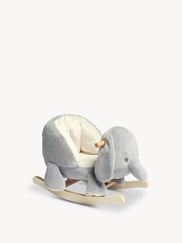 Rocking Animal Ellery Elephant