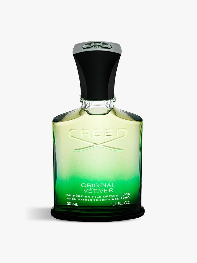 Original Vetiver Eau de Parfum 50 ml