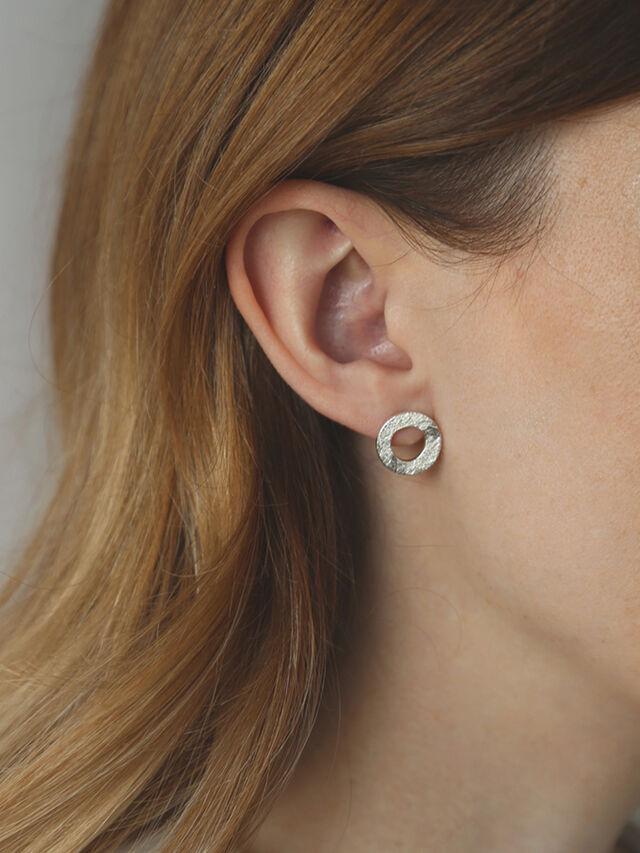 Mineral Earrings