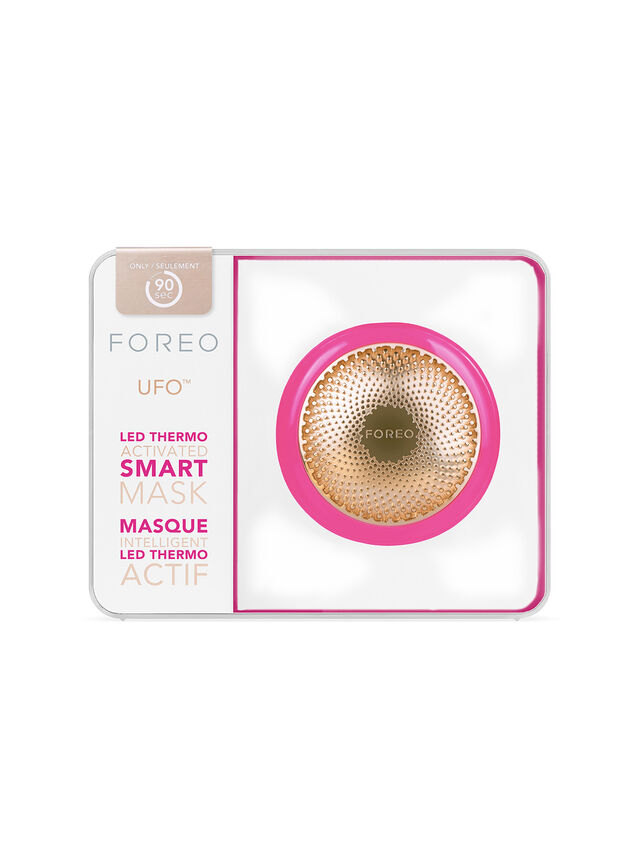 Ufo Smart Mask Fuchsia