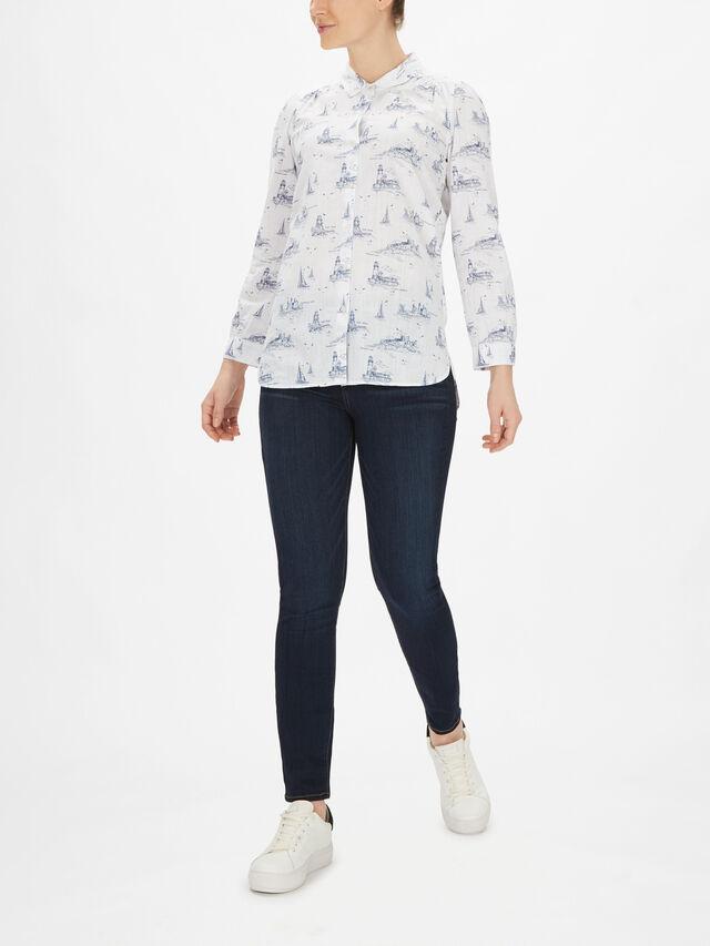 Seagrass Shirt