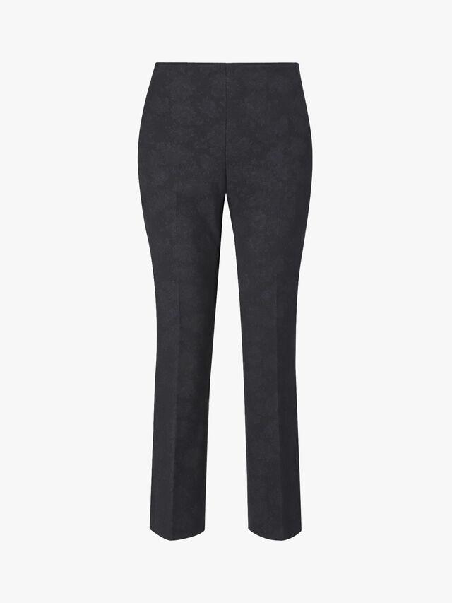 Pargolo Check Trousers