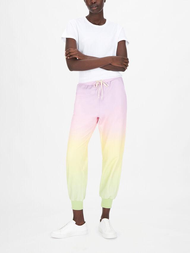 Tilda Rainbow Ombre Jogger