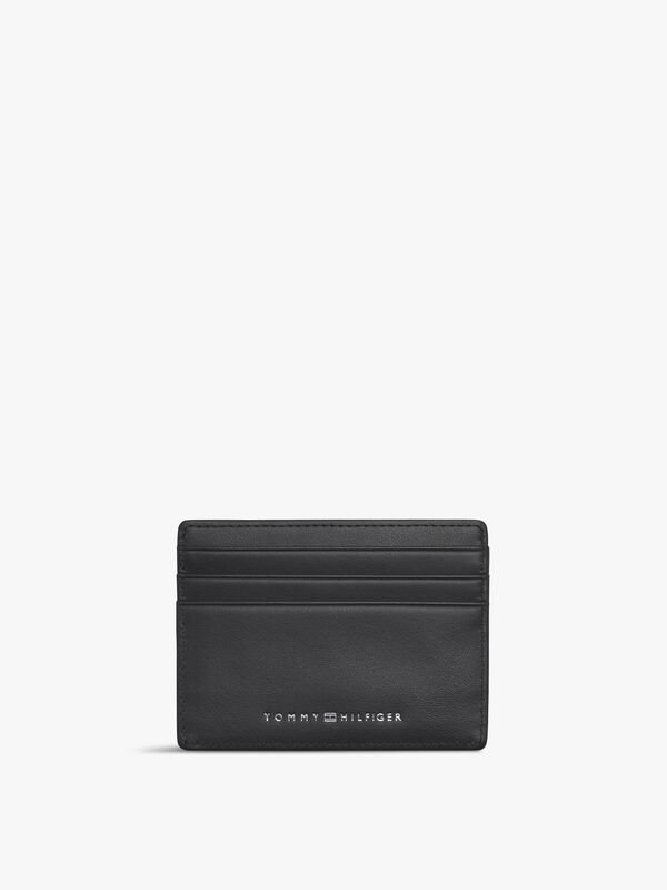 Business Leather Card Holder