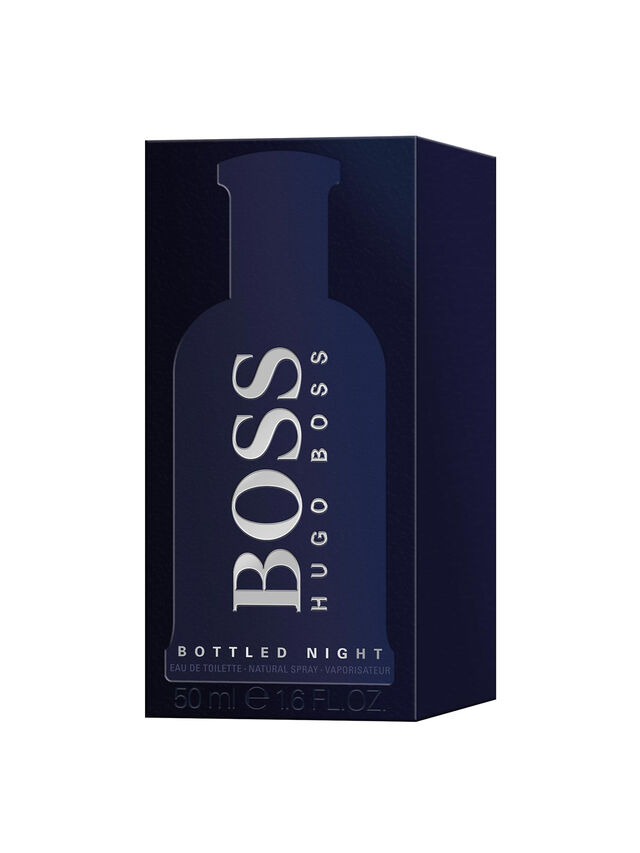 BOSS Bottled Night Eau de Toilette 50ml