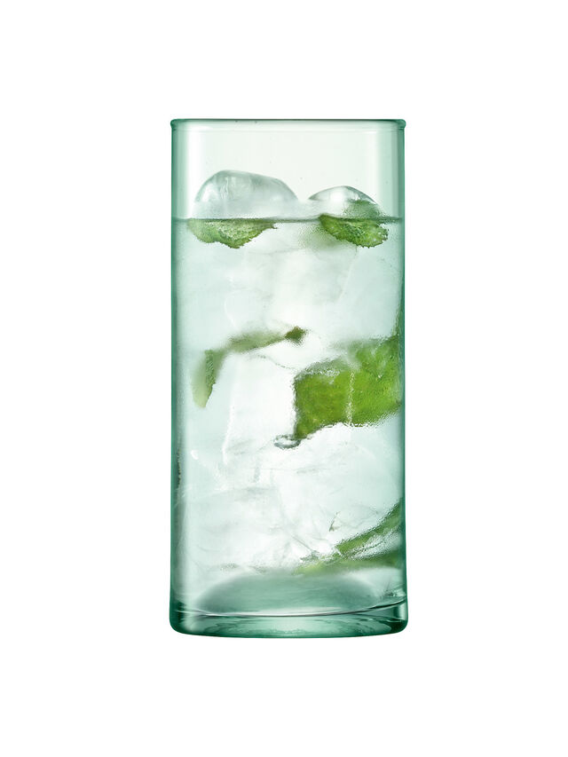 Canopy Highball Set of 4