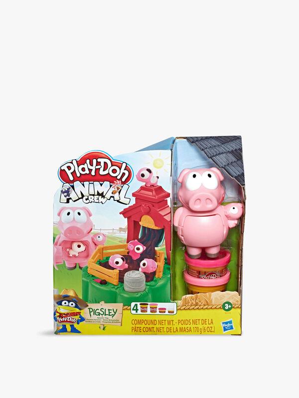 Pigsley Splashin Pigs Set