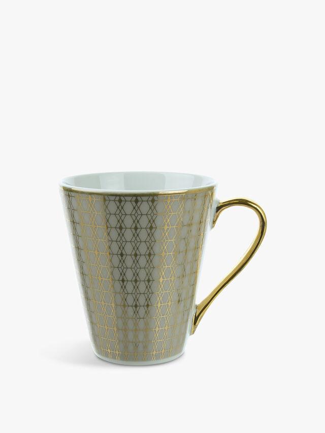 Conical Mug