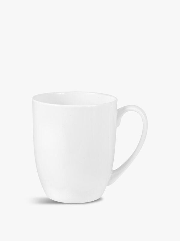 Serendipity Barrel Shape Mug