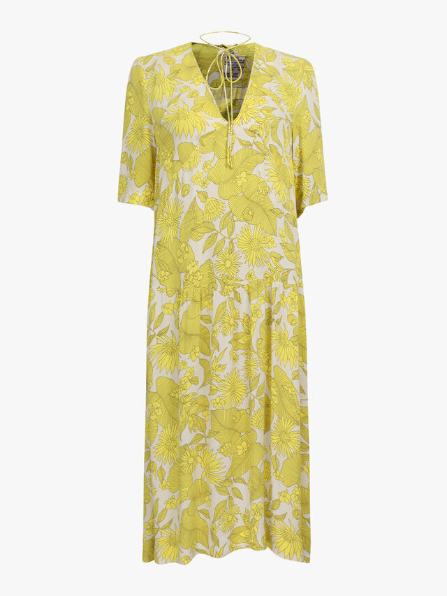 Adamina Dress