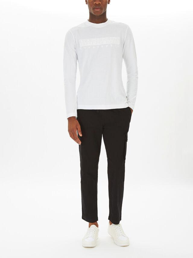 Serber Long Sleeve T-Shirt