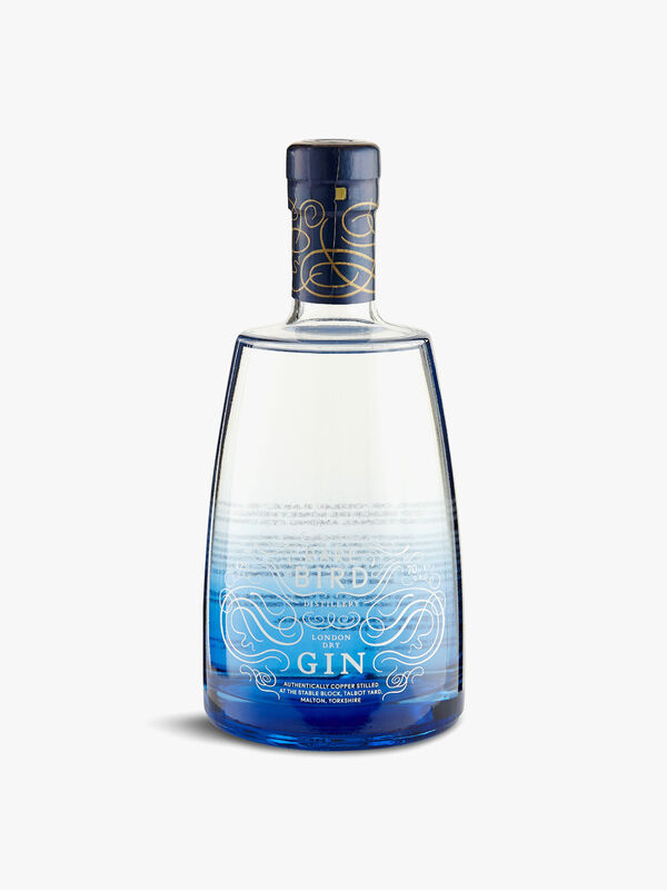 Rare Bird London Dry Gin 70cl