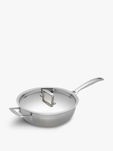 Stainless Steel Pan 24cm