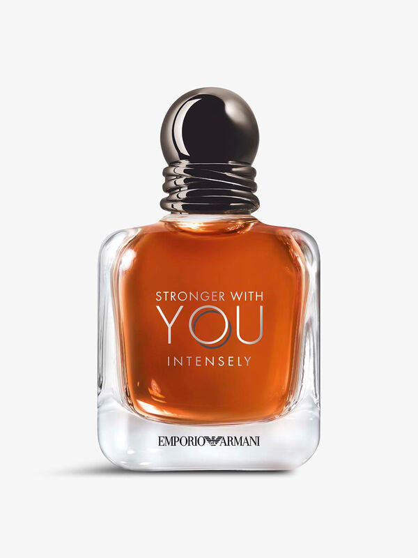 Stronger With You Intensely Eau de Parfum 50 ml