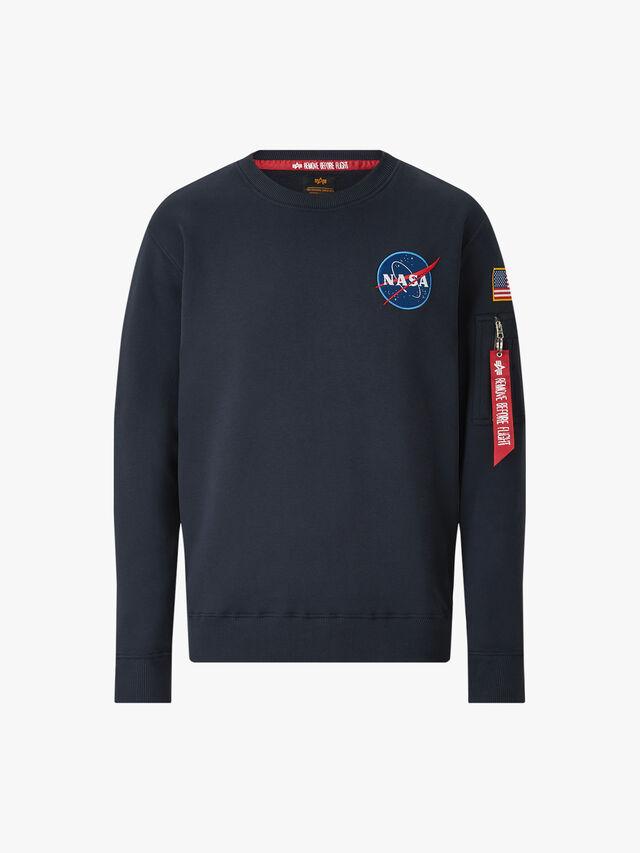 Space Shuttle Sweater