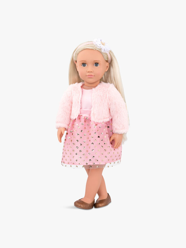 Millie Doll