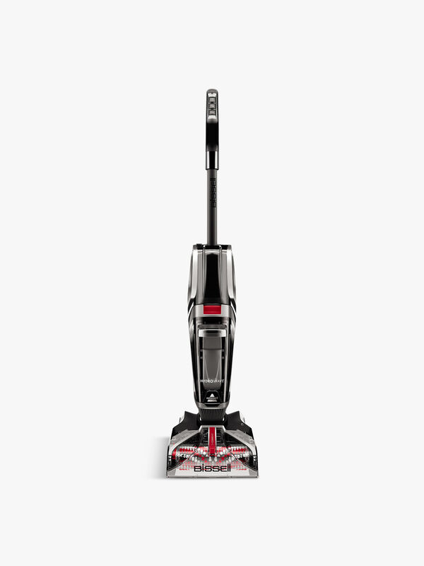HydroWave Compact Carpet Cleaner