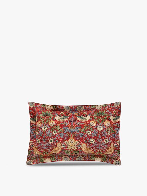 Strawberry Thief Oxford Pillowcase