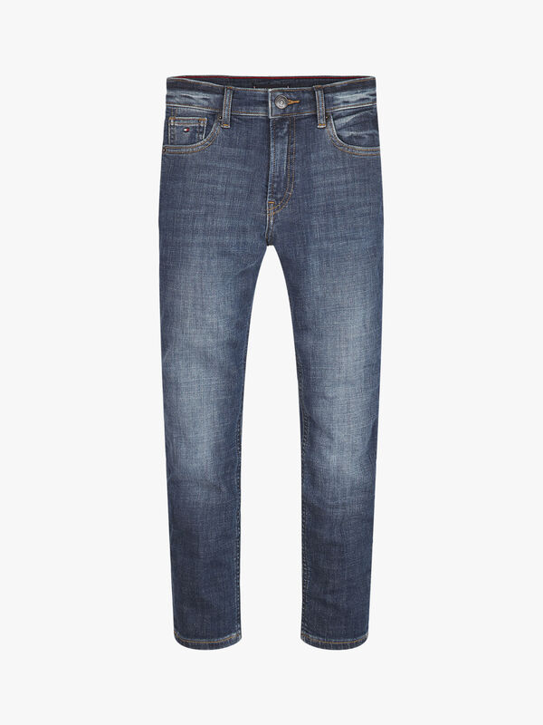 Modern Tapered Wagrst Jeans