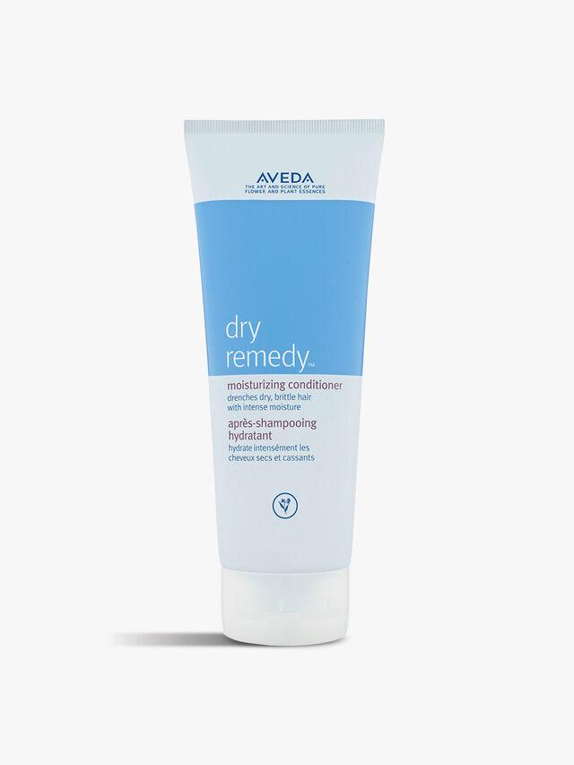 Dry Remedy Moisturizing Conditioner 200 ml