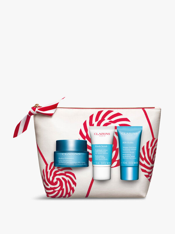 Hydra Essentiel Skincare Collection