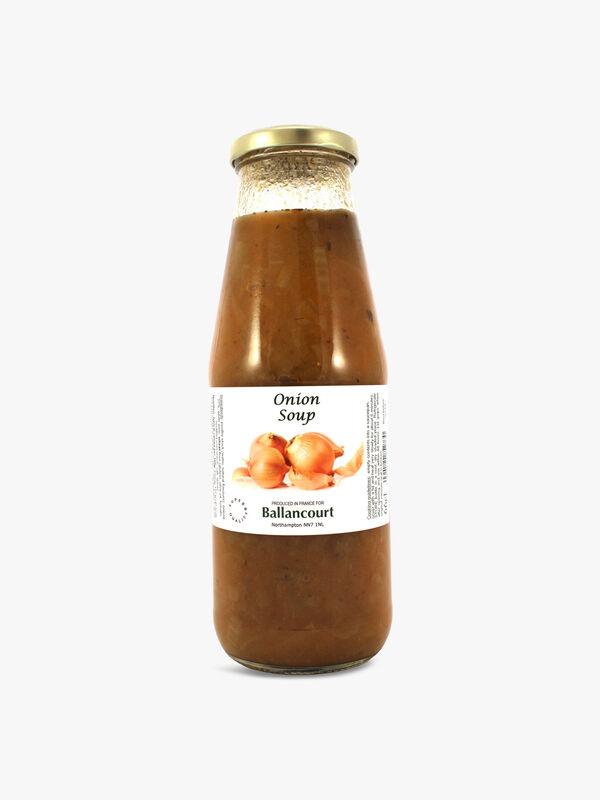 French Onion Soup 720ml