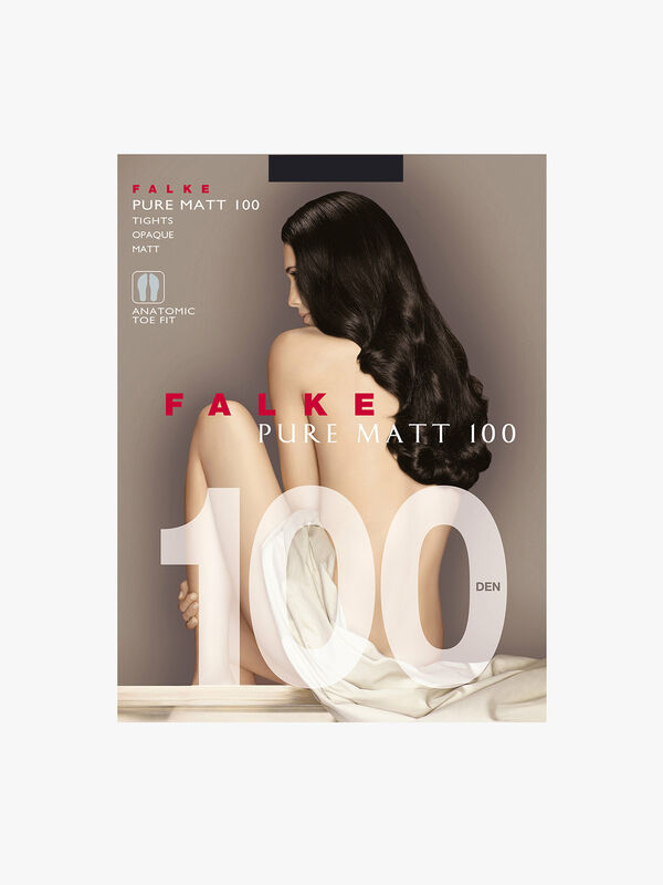 Pure Matt 100 Denier Tights