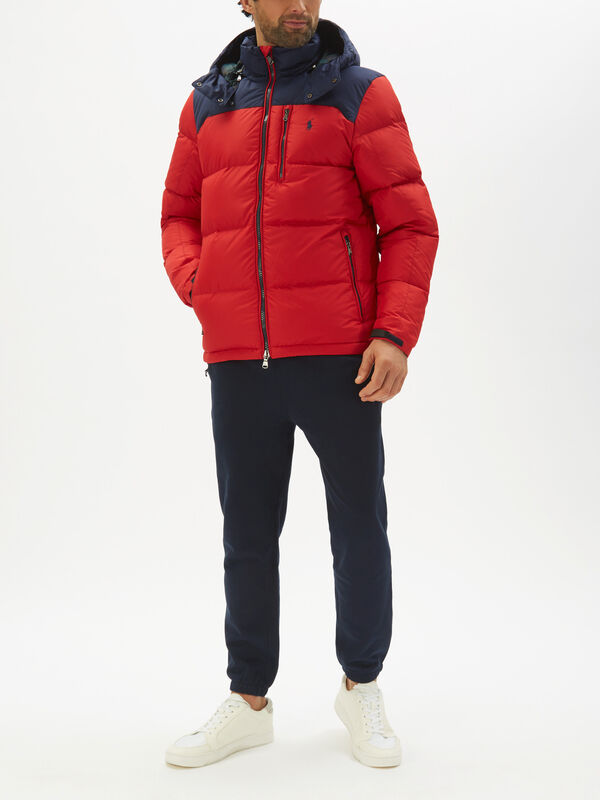 El Cap Padded Jacket