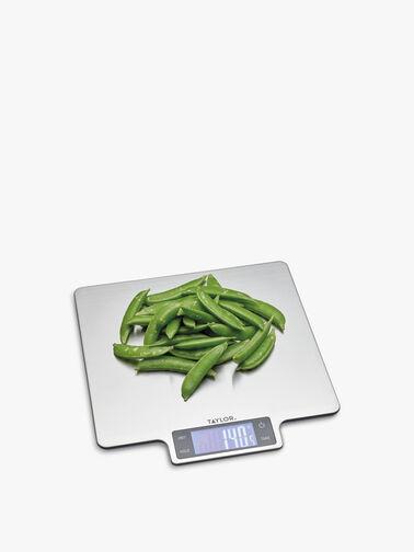 Taylor Pro Large Platform Digital Dual 10Kg Kitchen Scale