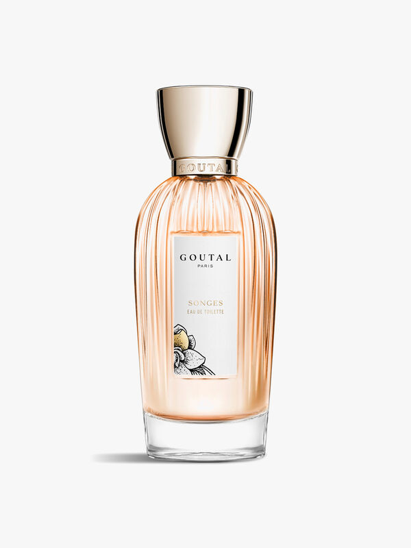 Songes Eau de Toilette 100 ml