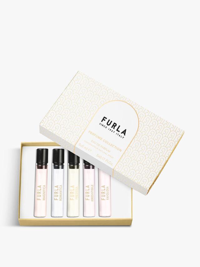 Collection Discovery Set 5 x Eau de Parfum 5ml
