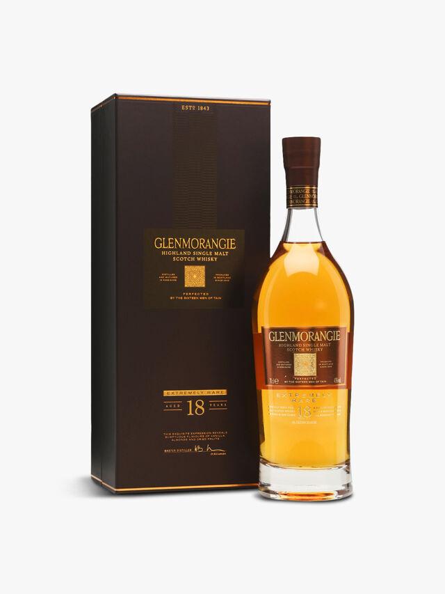 18yr Single Malt Scotch Whisky 70cl