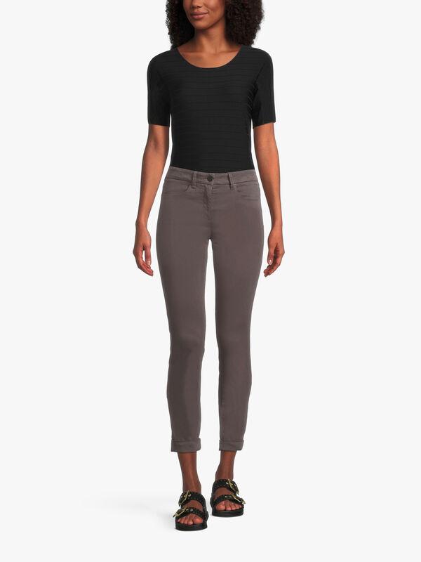 High Stretch Skinny Trouser