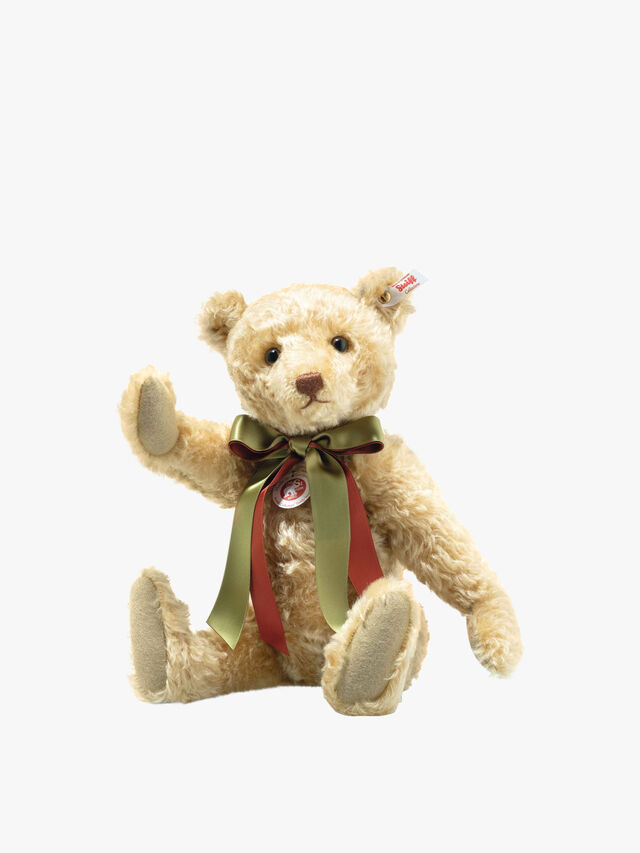 British Collectors bear 2019