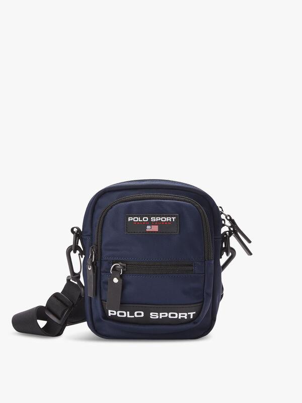 Polo Sport Flight Bag