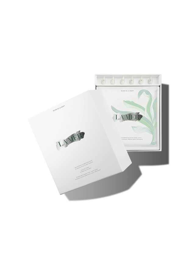 The Brilliance Brightening Facial (6 Sheets)