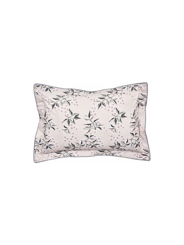 Kiko Oxford Pillowcase