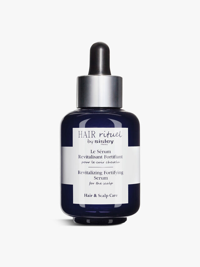 Revatilizing Fortifying Serum for the Scalp